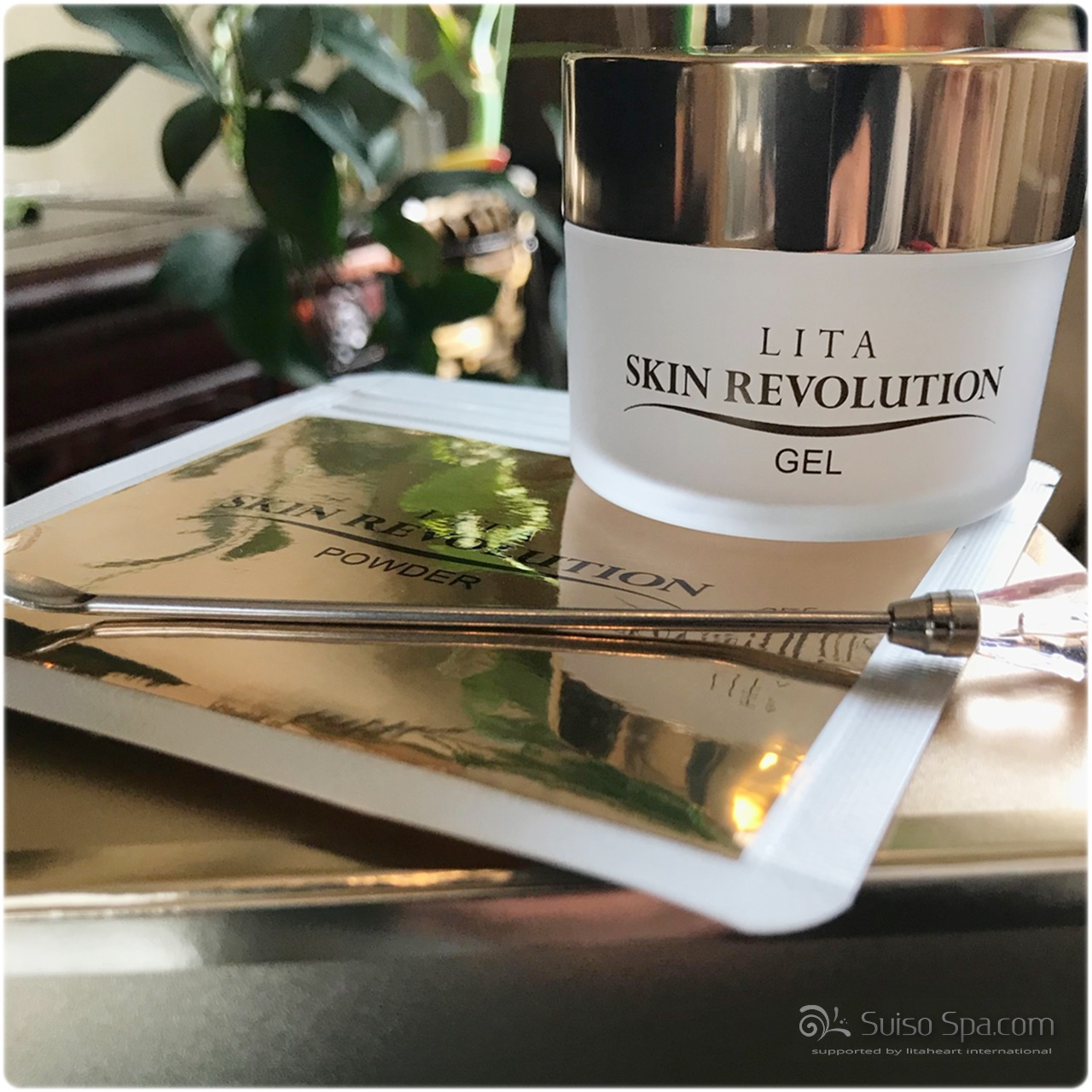 LITA SKIN REVOLUTION GEL