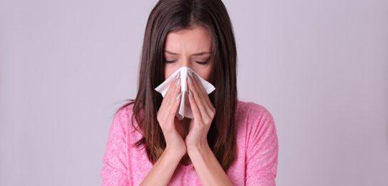 花粉症が水素で改善
